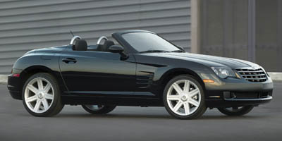 2007 Chrysler Crossfire Page 1 Review - The Car Connection