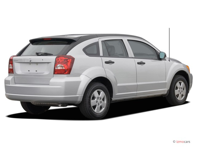2007 Dodge Caliber. 2007 Dodge Caliber 4-door HB