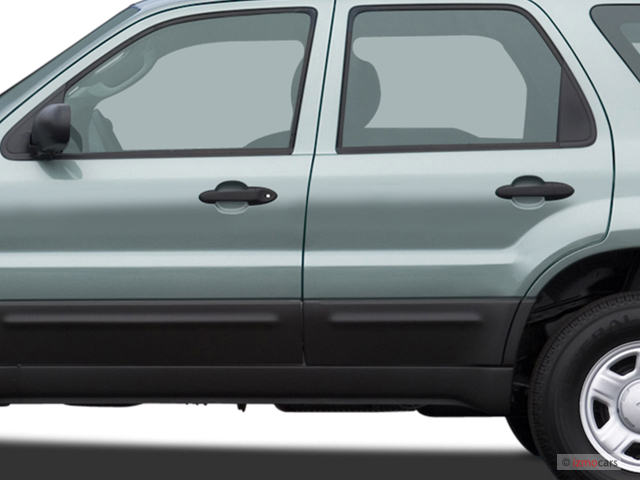 2005 ford escape xlt owners manual
