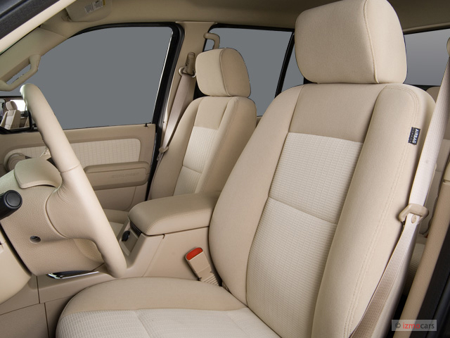2007 ford explorer sport trac pictures photos gallery the car connection. Black Bedroom Furniture Sets. Home Design Ideas