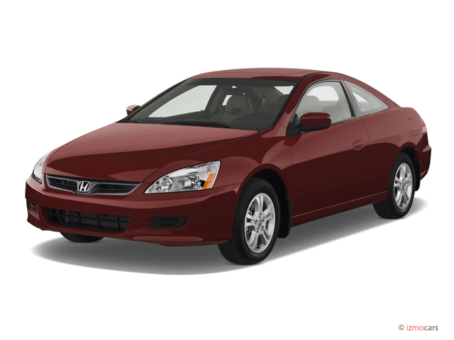 2007 honda accord coupe pictures photos gallery motorauthority. Black Bedroom Furniture Sets. Home Design Ideas