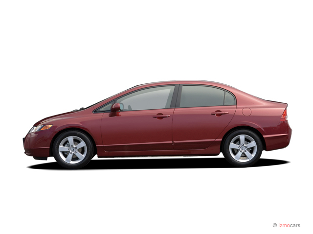 image 2007 honda civic sedan 4 door at ex side exterior view size 640 x 480 type gif. Black Bedroom Furniture Sets. Home Design Ideas