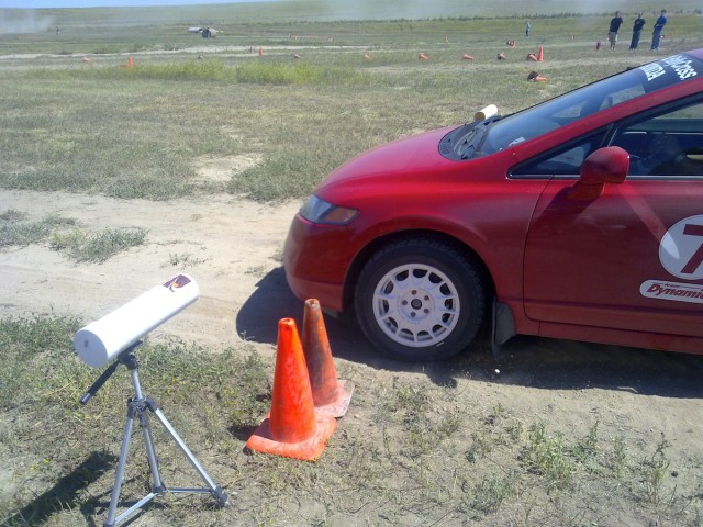 2007 Honda Civic Si at Colorado Region RallyCross event #7575922