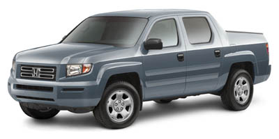 2007 honda ridgeline pictures photos gallery green car. Black Bedroom Furniture Sets. Home Design Ideas