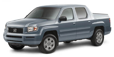 2007 honda ridgeline pictures photos gallery the car. Black Bedroom Furniture Sets. Home Design Ideas
