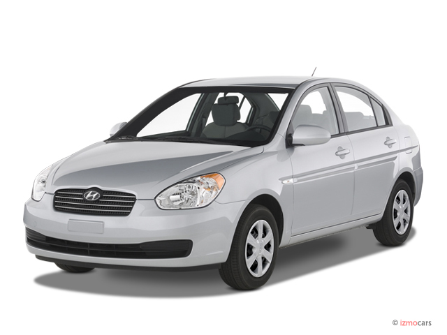 2007 Hyundai Accent Page 1 Review The Car Connection