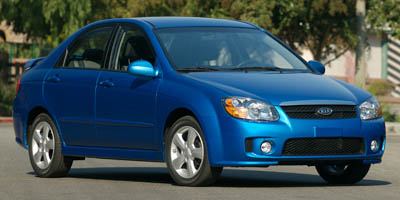 2003 To 2007 Kia Spectras Recalled For Fuel Tank Issue