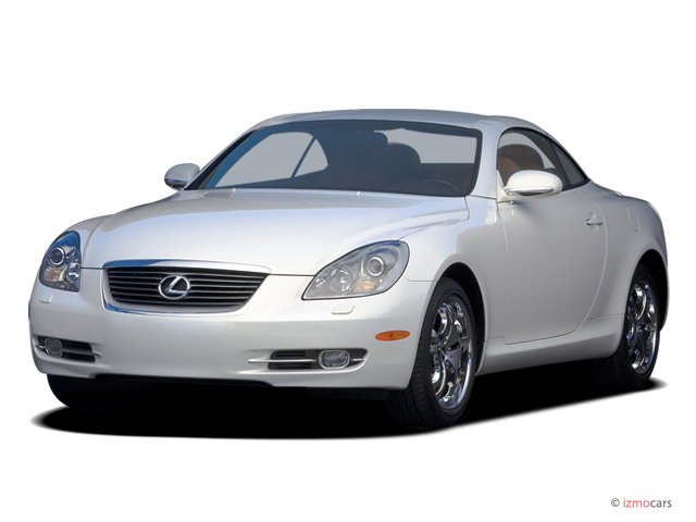 2008 lexus sc 430 pictures photos gallery motorauthority. Black Bedroom Furniture Sets. Home Design Ideas