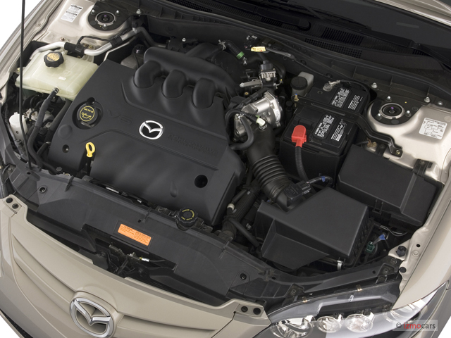Image 2007 Mazda Mazda6 5dr Wagon Auto S Sport Ve Engine Size 640 X 480 Type Gif Posted On