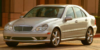 2007 Mercedes Benz C Class Page 1 Review The Car Connection