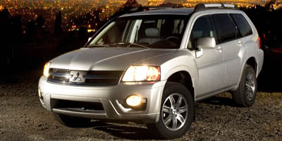 2007 Mitsubishi Endeavor Page 1 Review The Car Connection