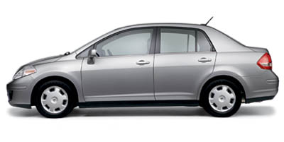 2007 Nissan Versa Page 1 Review The Car Connection