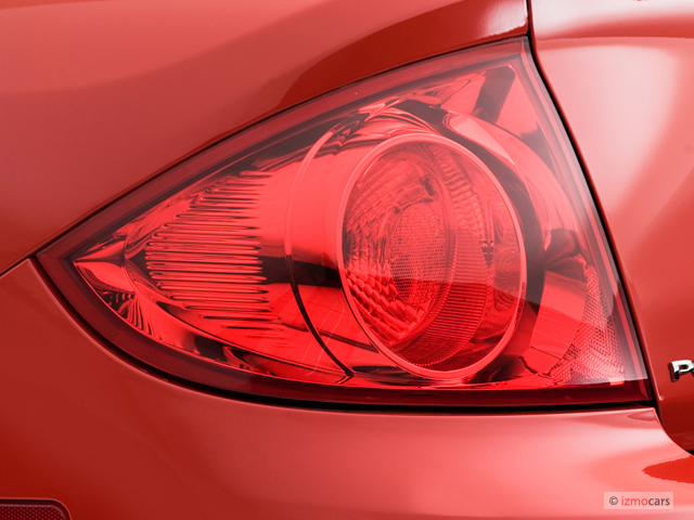 Image 2007 Pontiac G5 2 Door Coupe Gt Tail Light Size