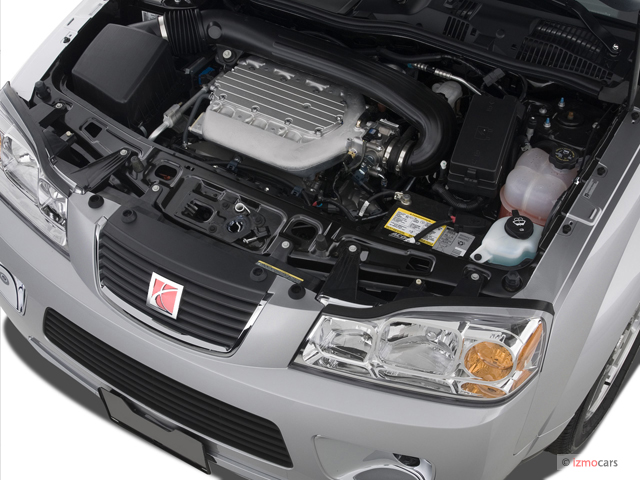 image 2007 saturn vue fwd 4 door v6 auto engine size. Black Bedroom Furniture Sets. Home Design Ideas