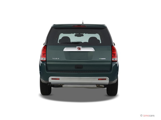 image 2007 saturn vue fwd 4 door i4 auto hybrid rear exterior view size 640 x 480 type gif. Black Bedroom Furniture Sets. Home Design Ideas