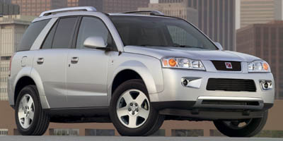 2007 Saturn VUE Page 1 Review - The Car Connection