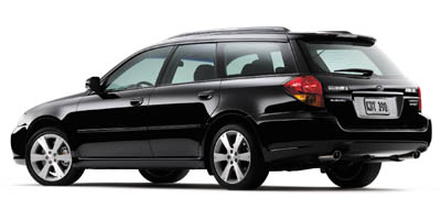 2007 subaru legacy wagon pictures photos gallery. Black Bedroom Furniture Sets. Home Design Ideas