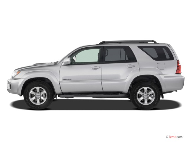 2007 toyota 4runner v8 4wd related infomation specifications weili automotive network. Black Bedroom Furniture Sets. Home Design Ideas