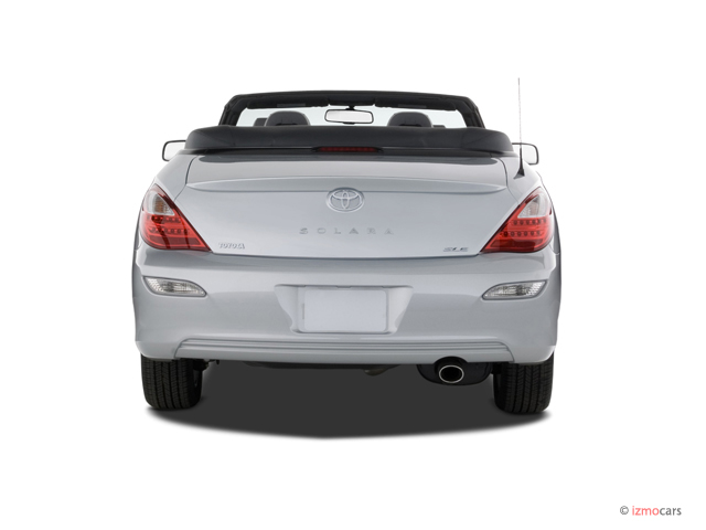 Toyota Solara Convertible Lease Autos Post
