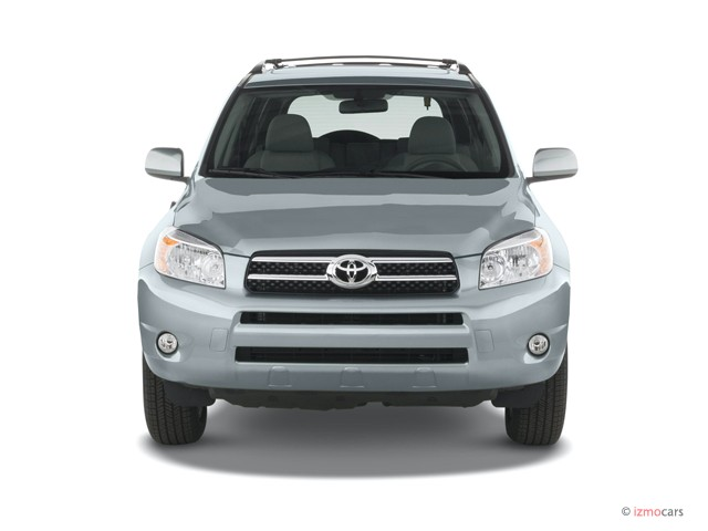 image 2007 toyota rav4 2wd 4 door 4 cyl limited natl. Black Bedroom Furniture Sets. Home Design Ideas