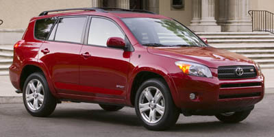 2007 Toyota Rav4 Page 1 Review The Car Connection