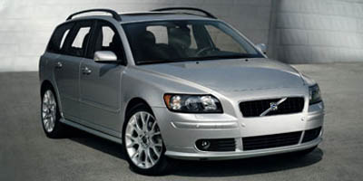 El Paso Used Cars >> 2007 Volvo V50 Page 1 Review - The Car Connection