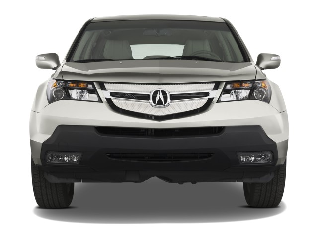 2008 acura mdx review ratings specs prices and photos. Black Bedroom Furniture Sets. Home Design Ideas