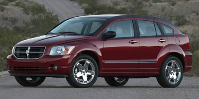 2008 dodge caliber review ratings specs prices and photos the car connection. Black Bedroom Furniture Sets. Home Design Ideas