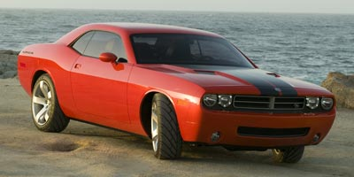 2008 dodge challenger review ratings specs prices and photos the car connection. Black Bedroom Furniture Sets. Home Design Ideas
