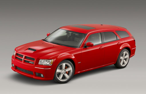 Ready for Summer Vacation? Prepare the NAG1 Automatic Transmission in Your Dodge Magnum