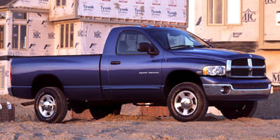 Bill Pierre Chevrolet >> New and Used Dodge Ram 2500 For Sale - The Car Connection