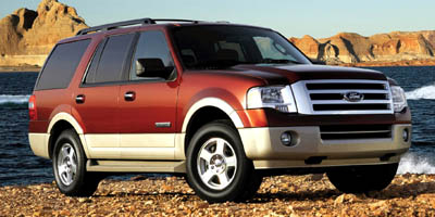 2008 ford expedition eddie bauer. Black Bedroom Furniture Sets. Home Design Ideas