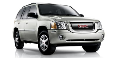 2008 gmc envoy pictures photos gallery motorauthority. Black Bedroom Furniture Sets. Home Design Ideas