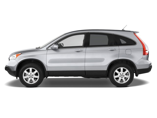 2008 honda cr v review ratings specs prices and photos   the car connection