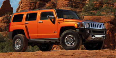 2008 hummer h3 review ratings specs prices and photos the car connection. Black Bedroom Furniture Sets. Home Design Ideas