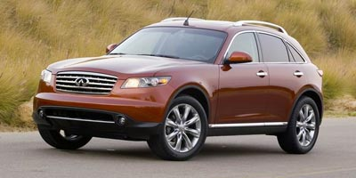 Louisville Car Dealers >> New and Used Infiniti FX45 For Sale - The Car Connection