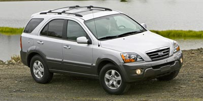 2008 kia sorento review ratings specs prices and. Black Bedroom Furniture Sets. Home Design Ideas