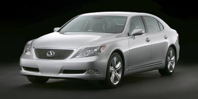 2008 lexus ls 460 review ratings specs prices and. Black Bedroom Furniture Sets. Home Design Ideas