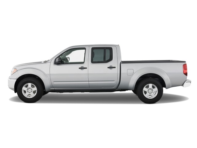 nissan frontier crew cab review. Black Bedroom Furniture Sets. Home Design Ideas
