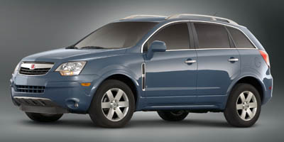2008 saturn vue review ratings specs prices and photos the car connection. Black Bedroom Furniture Sets. Home Design Ideas