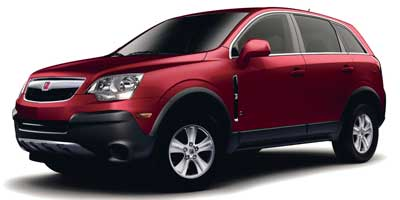 2008 saturn vue pictures photos gallery motorauthority. Black Bedroom Furniture Sets. Home Design Ideas