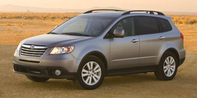 2008 Subaru Tribeca 5-Pass
