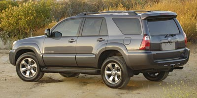 2008 toyota 4runner review ratings specs prices and photos the car connection. Black Bedroom Furniture Sets. Home Design Ideas