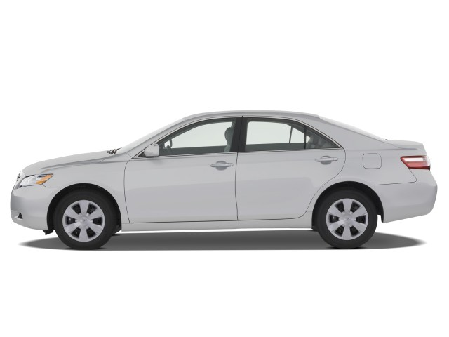 image 2008 toyota camry 4 door sedan v6 auto xle natl side exterior view size 640 x 480. Black Bedroom Furniture Sets. Home Design Ideas