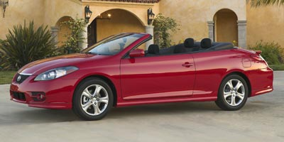 New And Used Toyota Camry Solara For Sale The Car Connection