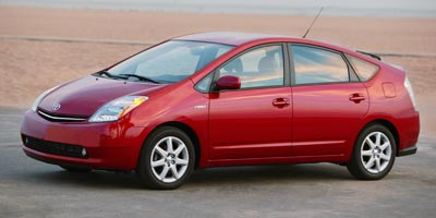 2008 Toyota Prius Review Ratings Specs Prices And