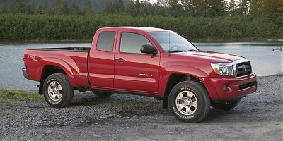 Tacoma X Runner For Sale >> 2005-2008 Toyota Tacoma Could Have Frame Rust, May Get Free Fix