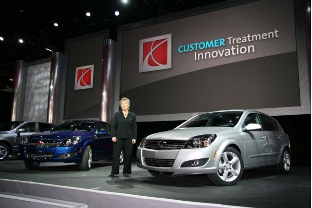 Saturn Dealerships Proved Perfect Fit For Kia S Expansion