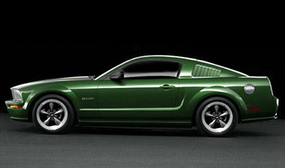 2008 bullitt mustang specs and information leaked. Black Bedroom Furniture Sets. Home Design Ideas