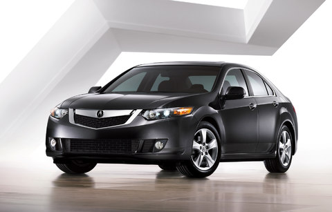 2004 Acura Review on 2009 Acura Tsx Pictures Photos Gallery   Motorauthority